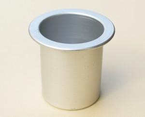 アルミ製 ポップオーバー型
