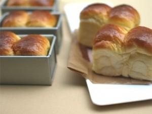 majimayaオリジナル フッソミニ食パン型