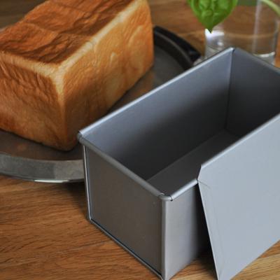 テフロン加工食パン型