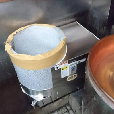 過去の業務用製菓機械 納品実績