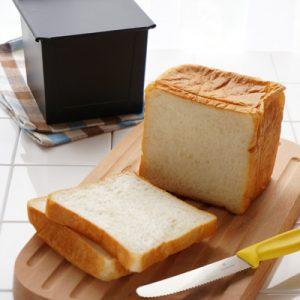 間違いやすい食パン型のサイズについて